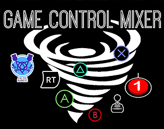 Game Control Mixer: Accessible Gaming Adaptive Controller