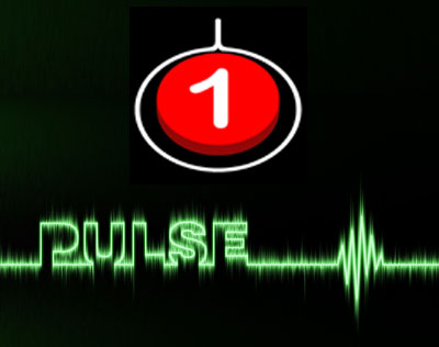 One Switch Pulse system
