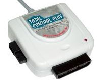 Dreamcast Total Control Plus