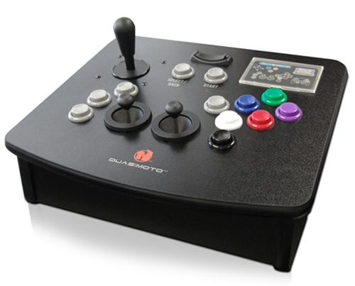 Affordable Analog Arcade stick? - Arcade and Pinball - AtariAge Forums