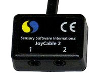 Sensory Software's Joy Cable 2