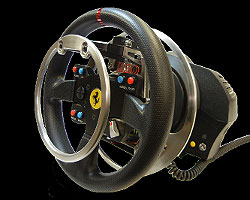 Steering Controllers. Simability accessible steering wheel modification kit.