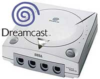 Dreamcast Adapters.
