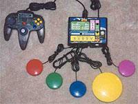 Nintendo Team Xtreme