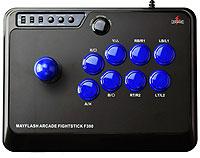 Mayflash Arcade Fighting Stick F300.