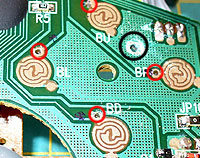 4. Drill Holes in the PCB