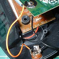 7. Solder to the Printed Circuit Board.